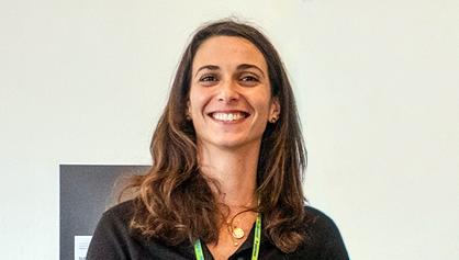 Luciana Castelli